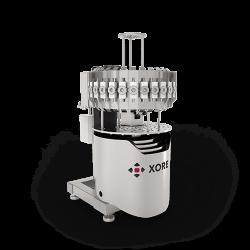 Boxray 24 is a high performance on-stream elemental analyzer employing energy dispersive XRF, EDXRF