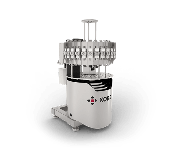 Boxray 24 is a high performance on-stream elemental analyzer employing energy dispersive XRF, EDXRF