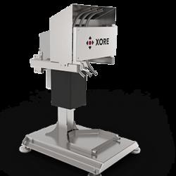 Boxray Compact is an on-stream elemental analyzer employing energy dispersive XRF, EDXRF